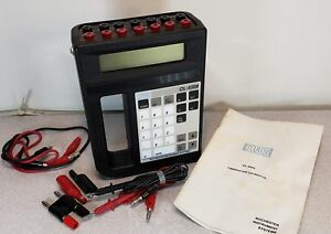 Ametek Rochester Instrument Systems Cl 4205 Temperature Calibrator