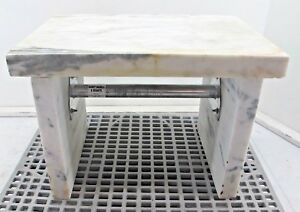 Marble Anti vibration Isolation Table 12 L24 X W35 X H26