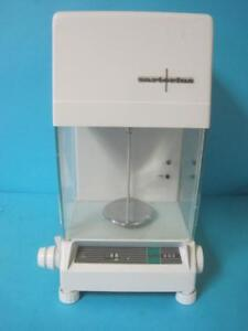 Sartorius Laboratory Balance Scale Lab Model 2462