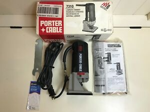 Porter Cable Laminate Trimmer 7310 Used 1x Super Clean