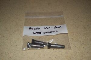 Boley Ww 8mm Wire Collets Includes 3 1p