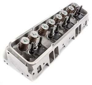 Promaxx Performance 9183a 183 Series Aluminum Cylinder Heads Small Block Chevy A