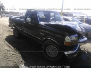 Automatic Transmission 2wd 4r70w Aode w Fits 94 95 Ford F150 Pickup 421338