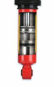 Kyb 565032 Shock Absorber Gas Charged Limited Lifetime Warranty Non Adj W Boots