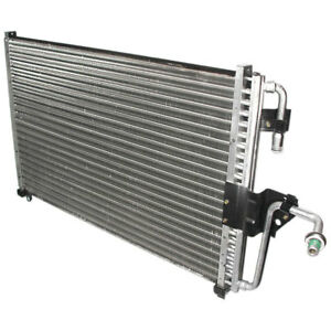 A c Ac Air Conditioning Condenser Fits Ford Escort Mercury Tracer