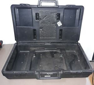 Snap On Scanner Modis Eems300 Case Only Good Condition