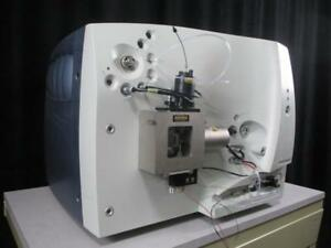 Waters Lct Premier Micromass Xe Technologies Mass Spectrometer