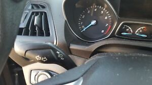 13 14 15 16 17 Ford Escape Combination Switch With Turn Signals And Wipers