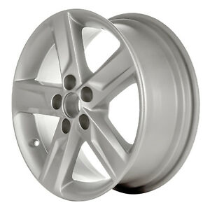 New Set Of 4 17 Alloy Wheels Rims For 2012 2013 2014 Toyota Camry 560 69604