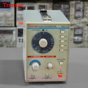 220v Low Frequency Audio Signal Generator Signal Source 10hz 1mhz Tag 101