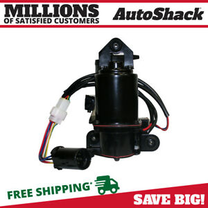 Air Suspension Compressor For 2000 2006 Chevrolet Tahoe Suburban 1500 Gmc Yukon