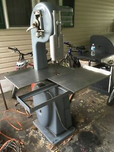 Meat Band Saw 115 Or 230v
