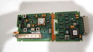 Philips M2603 68040 Viridia Telemetry Receiver M2603 84100 Board Only