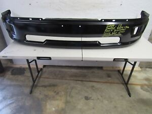 2009 2010 2011 2012 Dodge Ram 1500 Front Bumper After Market