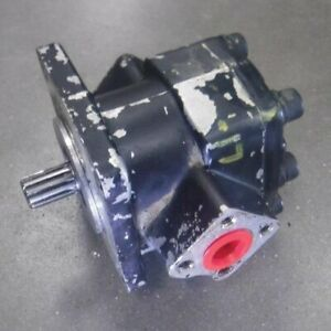 Used Hydraulic Pump International 244 254 234 Case Ih 255 245 Mitsubishi Mt180