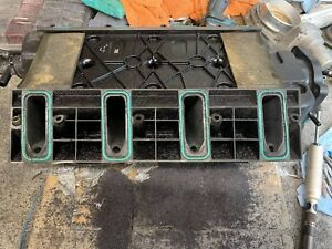 Send In Your Silverado 4 8 5 3 6 0 Ls1 Ls2 Nnbs Tbss Intake Manifold For Porting