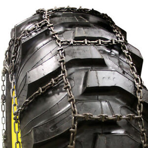 Wallingfords Aquiline Mpc 12 16 5 Tractor Tire Chains 12165ampc