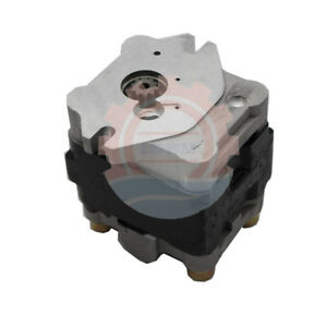 Pilot Gear Pump Pvd 2b 36 For Yanmar Excavator Vio30