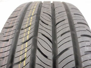 Used P225 40r18 92 V 10 32nds Continental Contiprocontact Takeoff