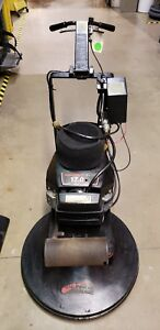 24 Inch Eagle Power Propane Burnisher 17 0 Hp Kawasaki Engine