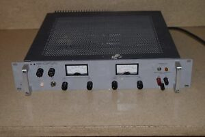 Agilent Hp 6266b Dc Power Supply 0 40v 0 5a