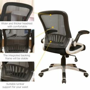 Gaming Racing Style High back Adjustable Office Ergonomic Swivel Computer Chair
