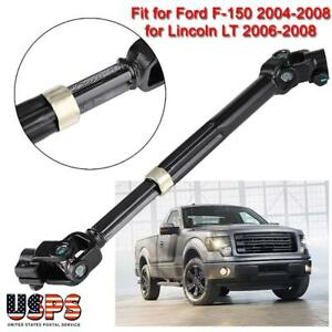 Oem For Ford 2004 2008 F150 Parts Lower Intermediate Steering Shaft Coupler