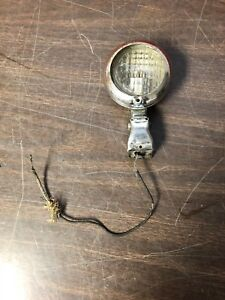 Vintage Chevy Dodge Ford Cadillac Ratrod Back Up Light Lamp Accessory 1118