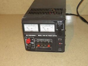 Bk Precision Model 1688 Dc Power Supply