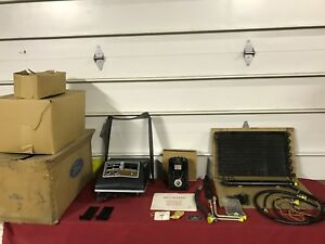 Nos 67 68 69 70 Ford Mercury Deluxe Console Air Condition Kit C9az 19b968 a