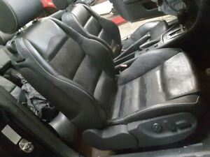 Passenger Front Seat Convertible Leather Fits 03 06 Audi A4 196789