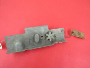 Nos 1952 1953 1954 Ford Station Wagon Back Door Latch Assembly Ba 5943102 C 3 11