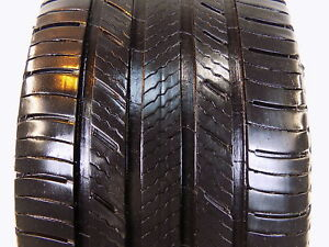 Set Of 4 Used P215 55r17 94 V 5 32nds Michelin Premier A S