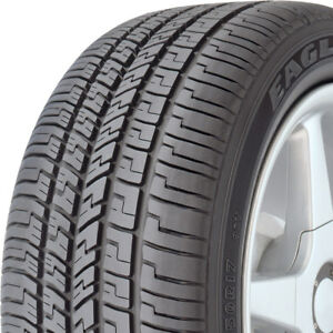4 New 225 45 18 Goodyear Eagle Rs A All Season Performance 260aa Tires 2254518