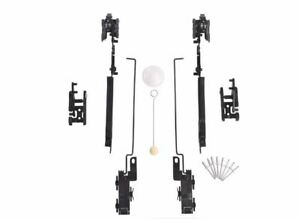 Sunroof Track Assembly Repair Kit For Ford F 150 F 250 F 350 Raptor New