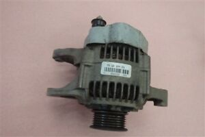 Engine Alternator 117 Amp 1997 2002 Jeep Wrangler 2 5l 4 Cylinder