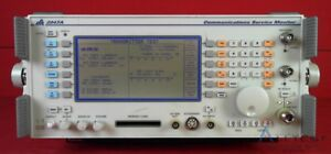 Ifr marconi 2947a Service Monitor 294511052 With Options