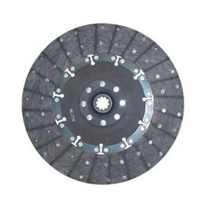 Clutch Kit For Ford New Holland Tractor 345c 345d Loader Ipto Pp 13