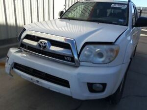 Rear Axle Without Air Suspension 3 73 Ratio 2wd Fits 03 09 4 Runner 197027