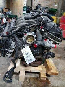 Engine 5 0l Vin F 8th Digit Fits 11 14 Mustang 1308253