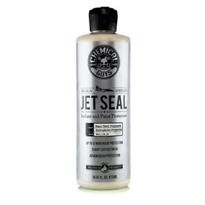 Chemical Guys Wac 118 16 Jet Seal Sealant And Paint Protectant Enhances High Glo