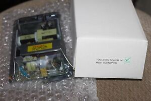 Tdk Lambda Scs120pw24 Ac dc Open Frame 1 O p 120w 5a 24v Power Supply New