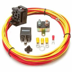 Painless Performance Products 50102 Fuel Pump Relay Kit