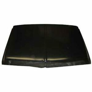 Golden Star Ho07 69 Replacement Steel Hood 1969 1972 Chevy Truck