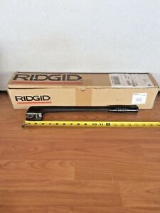 Ridgid 40402 Replacement Handle Form For 412m Lever Tube Bender