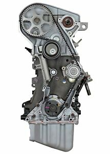 Atk Engines 926pg Remanufactured Crate Engine 2002 2005 Audi A4 Automatic Transm