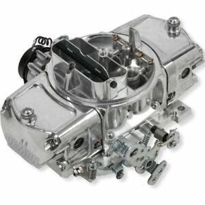 Demon Carburetion Spd 650 An Speed Demon Aluminum Carburetor 650 Cfm Mechanical