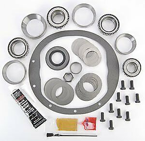 Jegs 61231 Complete Differential Installation Kit