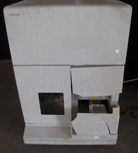 Abi Prism Model 310 Genetic Analyzer Dna Sequencer 2116