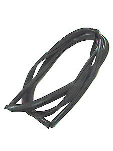 1959 1960 Chevy Bel Air Biscayne Impala Sedan Rear Glass Weatherstrip Seal